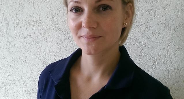 mgr Joanna Bukowska