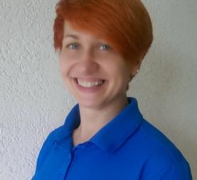 mgr Justyna Wielgus