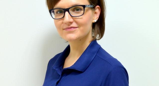 mgr Agata Pawełczyk