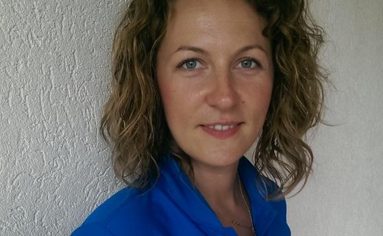 mgr Paulina Mazurek