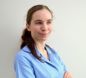 tech. Magdalena Knapik
