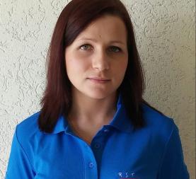 mgr Paulina Ochęduszka