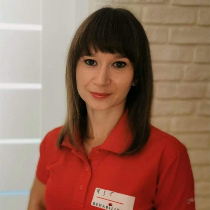 Joanna Rusek 700