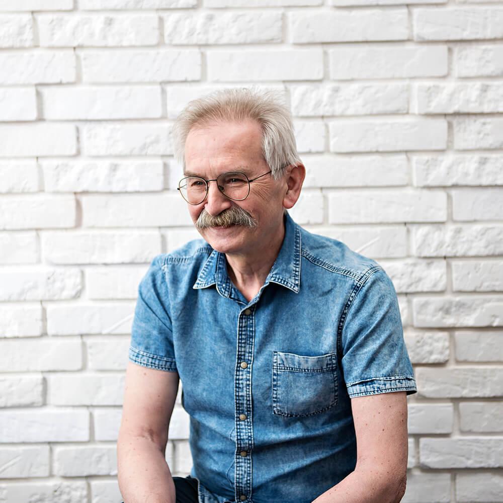 dr Wojciech Szwarczyk