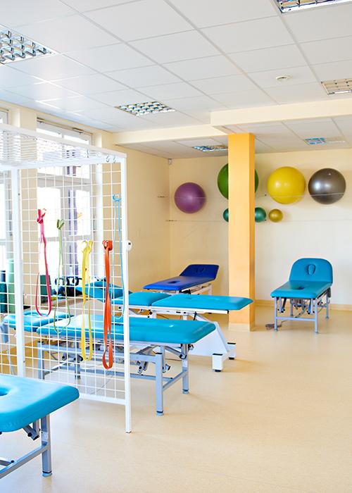 Rehabilitacja NFZ Kraków - Centrum rehabilitacji RST Krakow